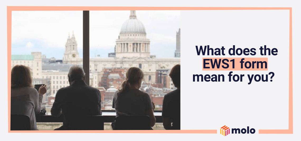 Everything you need to know about EWS1 Form