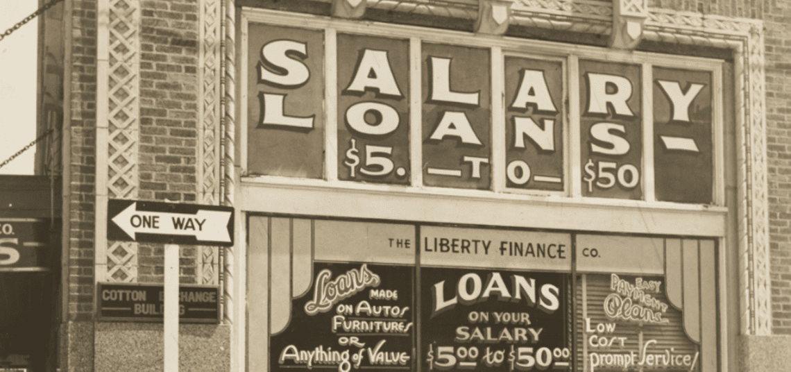 How did mortgages get so messed up? A history lesson.