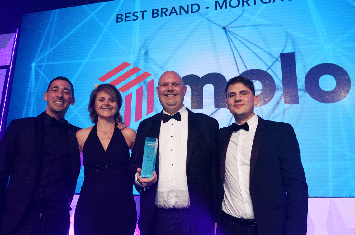 New contender Molo scores hat trick at Credit Strategy Lending Awards
