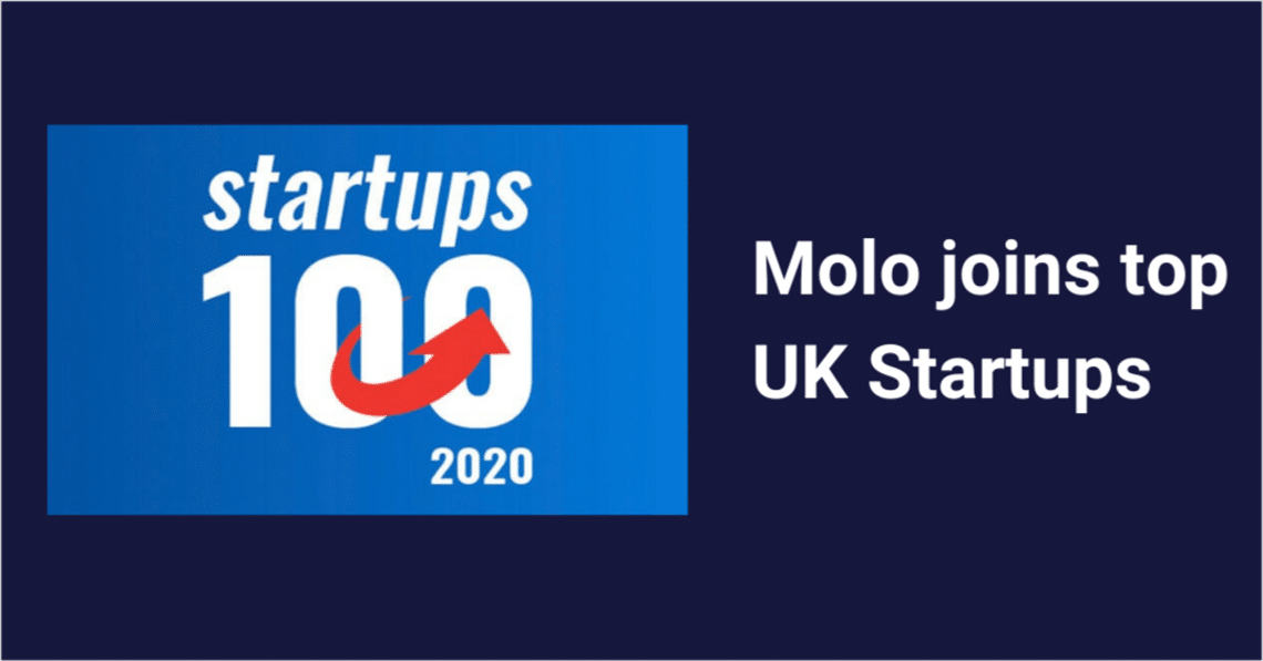 Top UK Startups in 2020