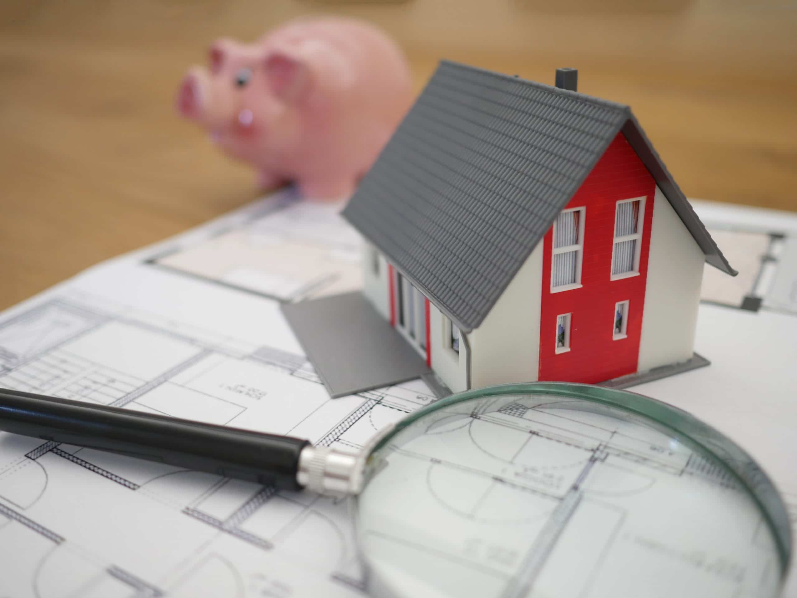 Why are buy-to-let mortgages interest only?