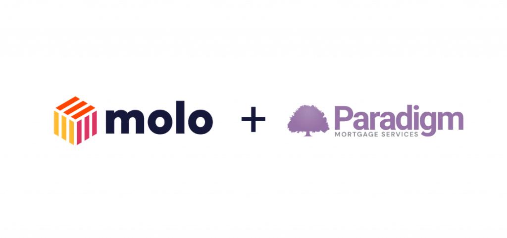 Molo & Paradigm Partnership