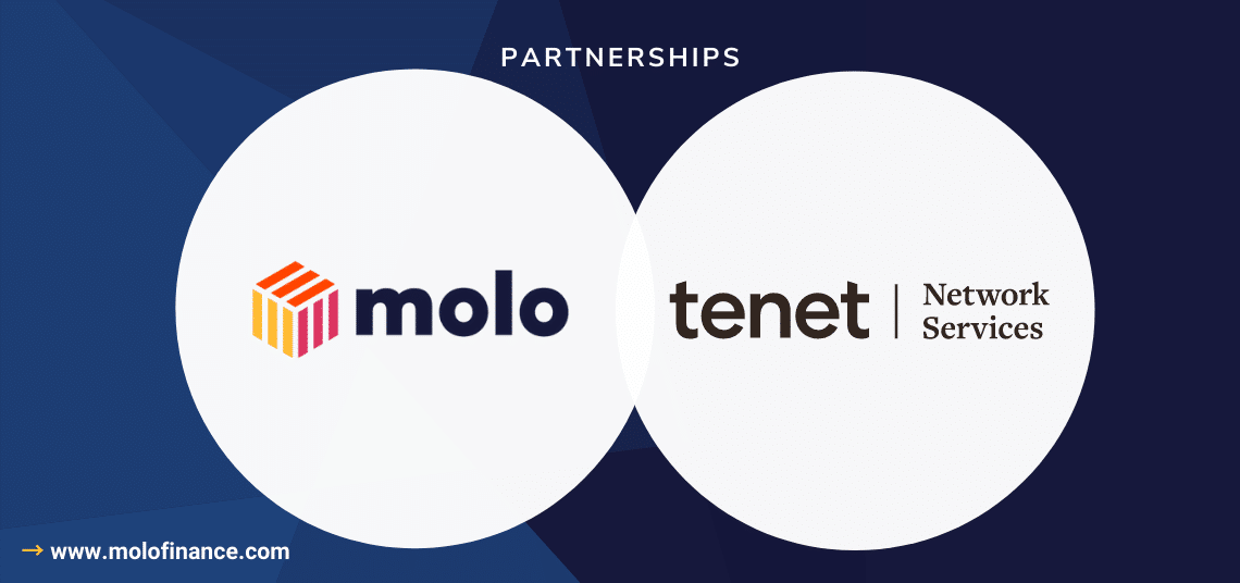 Molo strikes up partnership with Tenet Group