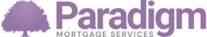 Paradigm Mortgage Services logo
