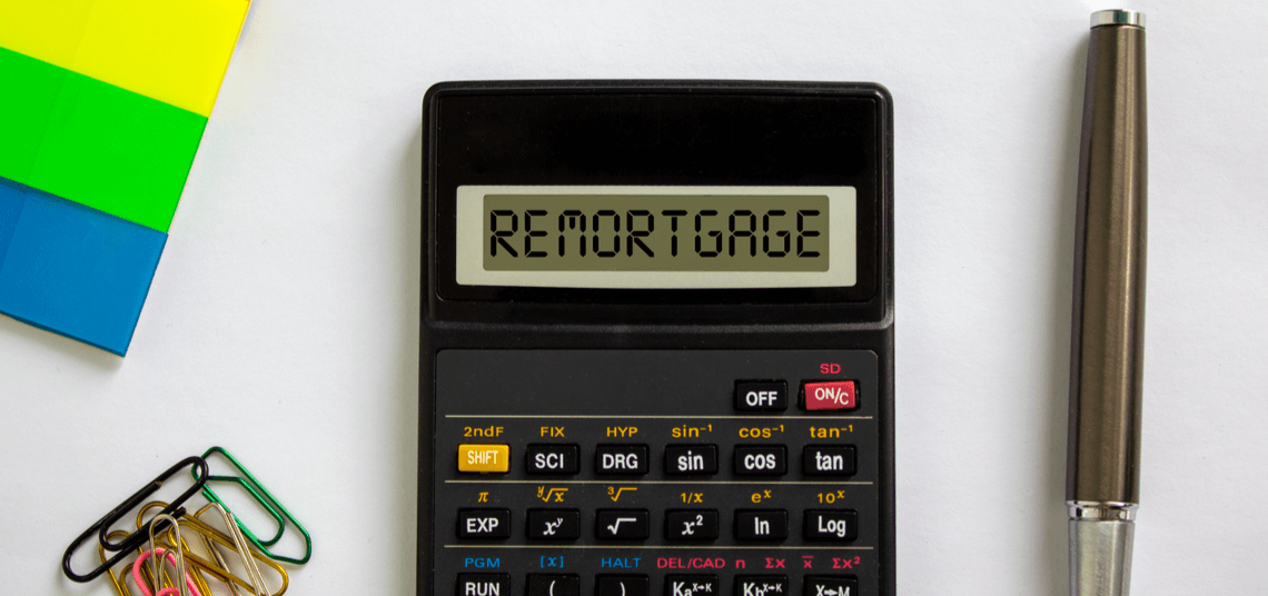 When can you remortgage?