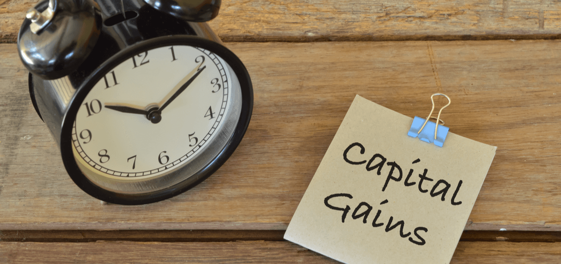 How does Capital Gains Tax Work in the UK?