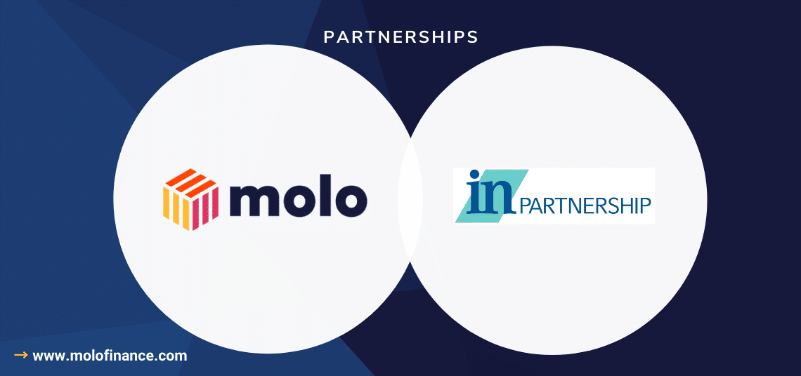 Molo joins forces with In Partnership