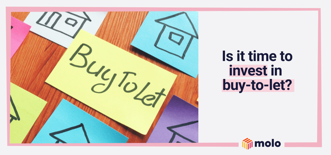 What is buy-to-let