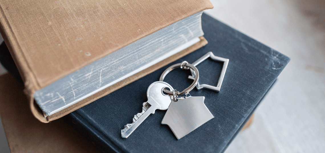A-Z of becoming a new landlord