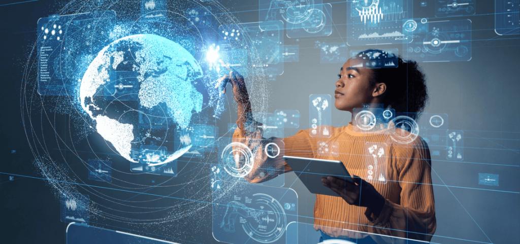 Women in tech - national coding week - Molo Finance