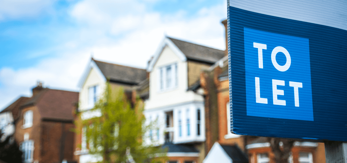 How to get a buy-to-let property